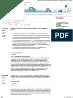 Curso ENAP - SCDP Módulo 1 - Visão Geral Do Sistema de Concessão de Diárias e Passagens - Exercício Avaliativo 1