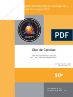Manual Club de Ciencias