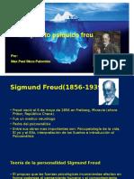 El Aparato Psíquico Freudiano