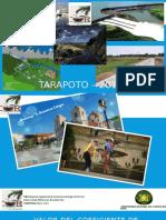Valor Del Coeficiente de Escorrentía en El Área Metropolitana de La Cuenca Del Rio Shullcas Para Su Uso en Calculos Hidraulicos