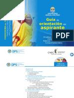 Guia Pruebas DPS