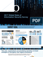 2017 Global State of Information Security Survey