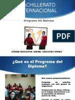 Presentacio Ib