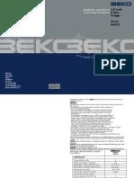 Beko Ra610