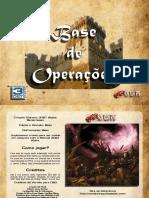 3D&T - Base de Operações - Taverna do Elfo e do Arcanios.pdf