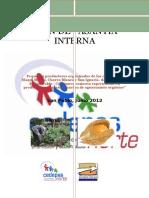 Plan de Pasantía Interna 23092011