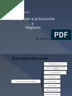 1_Primera Semana_Qué Es Economía