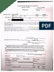Criminal Complaint Re Edgar M. Welch