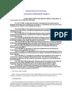 Normas de Control Interno RC_320_2006_CG