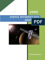 Web Sites HS & E