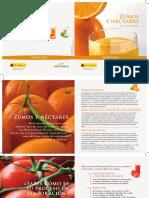 Zumos y Néctares, La Fruta Líquida.pdf