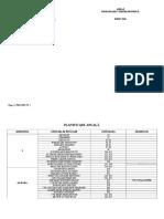 Prospects 1 Planificare Calendaristica