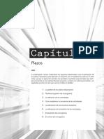 PM Unidad 4.1 Gestion de Los Plazos de Un Proyecto
