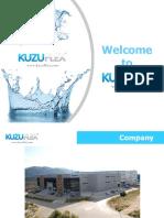 KUZUFLEX-COMPANY PRESENTATION 2016.pdf