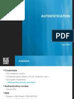 Blue Coat Authentication Webcast Final