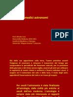 Medici Astronomi