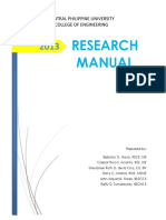 Research Manual May2014