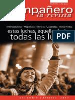 Compañero, la Revista