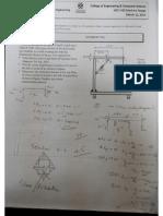quiz 1 machine design