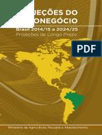 Projeções do agronegócio.pdf