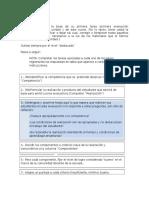 Evaluación Módulo 2-1