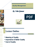 Lecture 8(Quality)