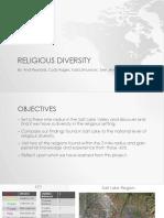 religious diversity final  1