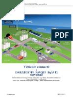 Vehicule Connecte Architectures Normesdefis Et Solutions