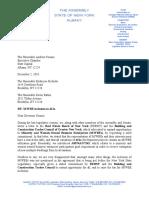 MWBE Letter
