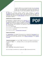 calculo vectorias Ingenieria Unaf