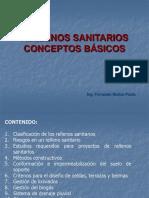 RELLENOS SANITARIOS - CONCEPTOS BÁSICOS.pdf