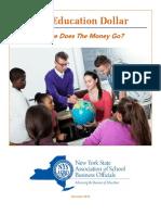 2016 School Spending Report