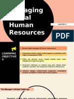 Managing Global Human Resources