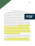 engl 115-progression 1 essay