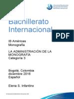 LA - Administración de La Monografía_El Hontanar_Dec5!7!2016