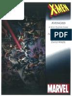 Marvel Heroic Roleplaying Civil War Pdf