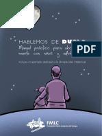 Guia Duelo Infantil Fmlc