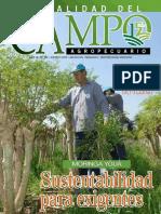 Campo - Año 16 - Numero 182 - Agosto 2016 - Paraguay - Portalguarani