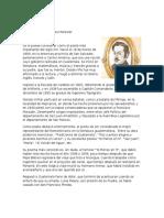 Biografía de José Batres Montufar