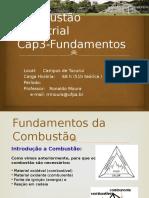 CAP3-Fundamentos de Combustão