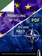 A Future for NATO and the European Union
