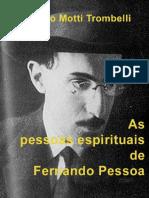 As Pessoas Espiritu a is de Fernando Pessoa