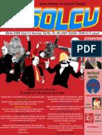 Solcu Dergisi 14. Sayı