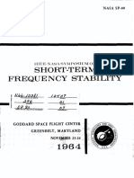 Short-term f Stab