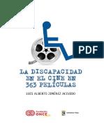 La Discapacidad en El Cine 363 Peliculas