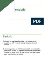 El Proceso Suicida