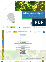 Atlas Municipal y Forestal