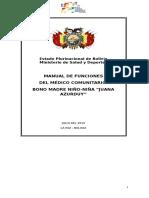 Manual Del Medico Consultor