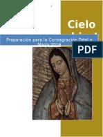 1. San Luis Grignion de Montfort - Preparacion Para La Consagracion Total CA