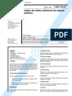 Nbr_9649_-_Projeto_De_Redes_De_Esgoto.pdf